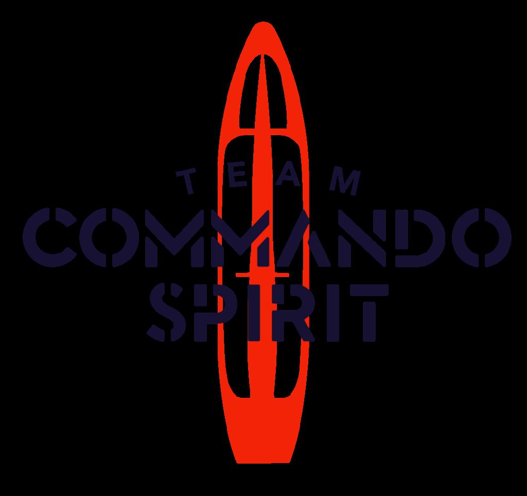 Team Commando Spirit Logo